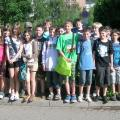 "5c bei ""Fit Ist Cool"" 5/2011"