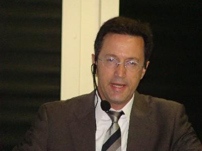 Klaus Scherer